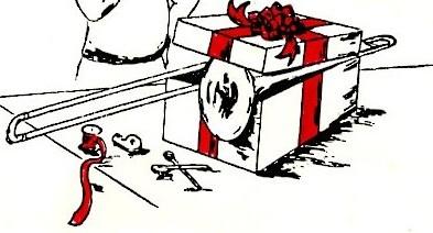 Christmas t-bone part 1063