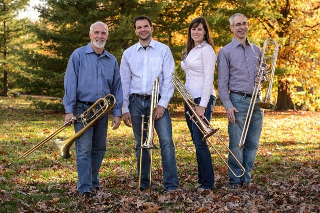 St. Louis Symphony Trombones