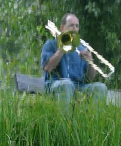 Photo courtesy  John D. Rojak for davidbrubeck.com
