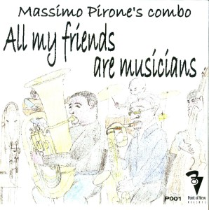 Massimo All My Friends