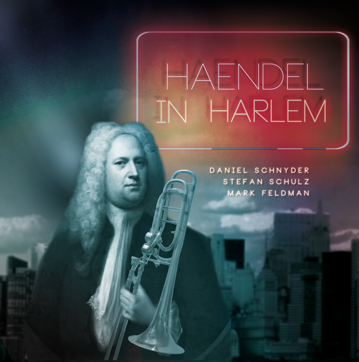 Stefan Handel
