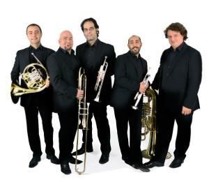 Spanish Brass 2