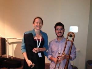 Tromba winners