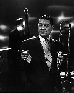 Jack Teagarden King of the Jazz Trombone & his WIlliams Trombone davidbrubeck.com