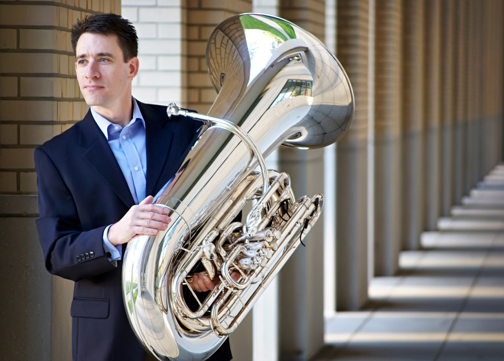 Craig Knox, Tuba www.davidbrubeck.com
