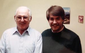 Ed Kleinhammer and Dan Satterwhite davidbrubeck.com