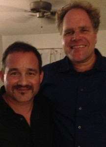 DUO BRASS-JAZZ! Jason Carder & David Brubeck