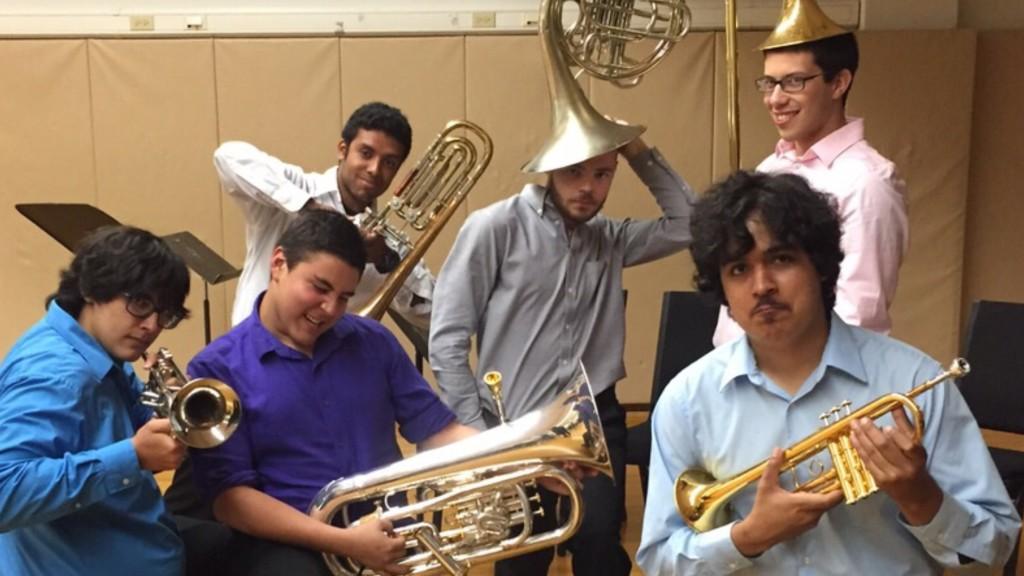 Romero Brass