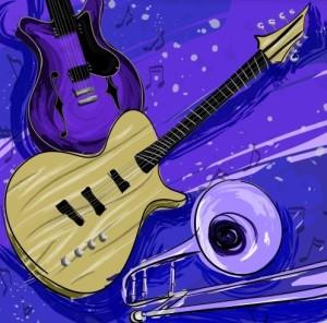 Miami's Own DUO BRUBECK Tom Lippincott, Guitar Mitch Farber, Guitar David Brubeck, Bass Tormbone