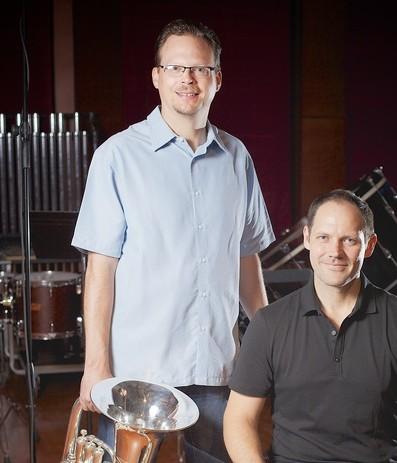 Praxis Duo www.davidbrubeck.com