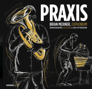 PRAXIS+cover