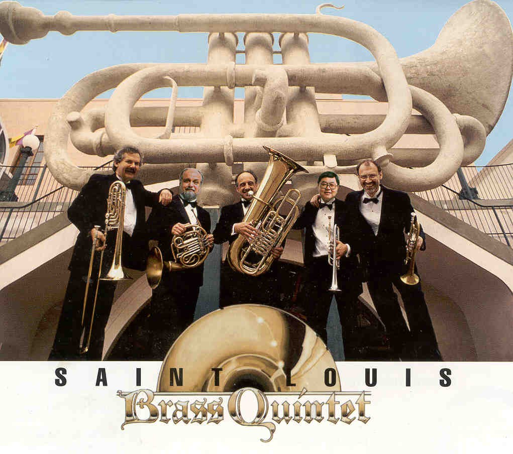 Saint Louis Brass Quintet