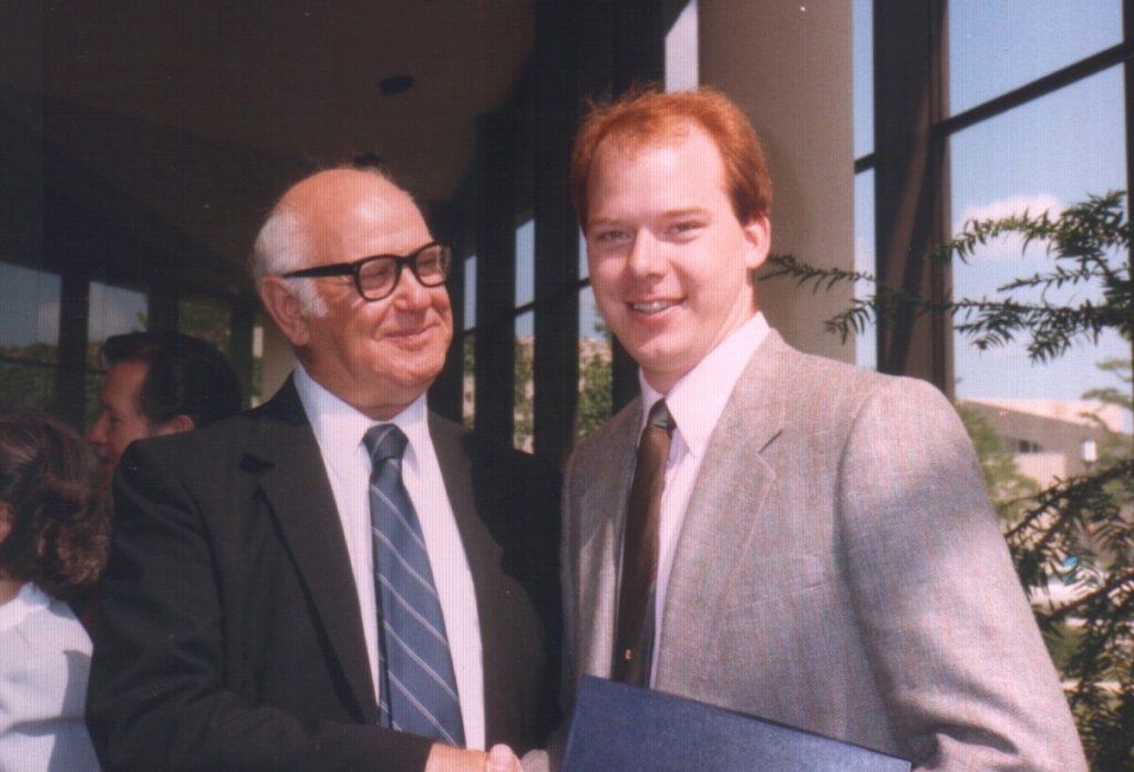 Frank Crisafulli and Peter Ellefson www.davidbrubeck.com
