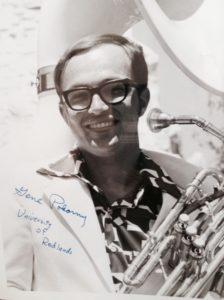 Eugene Pokorny All American College Band-Disney www.davidbrubeck.com